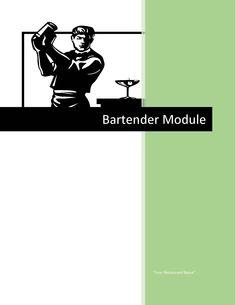 Busser Training Manual  For My Restaurant