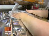 RTL TVI visited our company in June 2012 and came up with an interesting documentary. It explains the fish tanning process, from the raw fish skins to the end product (bags, shoes, clothes, etc.). To watch it, click the picture or follow this link: http://www.dailymotion.com/video/xrwvtf_rtl-tvi-i-comme-islande-processus-de-fabrication-du-cuir-de-poisson_shortfilms