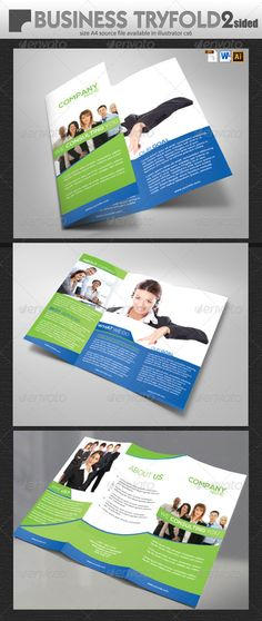 Best Brochure Design Templates  Tutorial Zone  Brochure