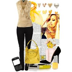 Untitled, created by xamandabx on Polyvore