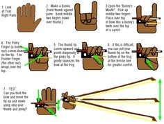Bow Hold - Google Search