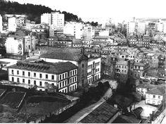 Colegio Corazón de María #Vigo