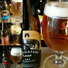 Öl från Halland