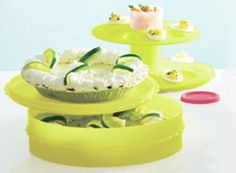 Tupperware  have these and love them
