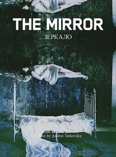 O espelho - Andrei Tarkovskis