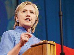 Unas horas de viaje no compensa un año de insultos: Hillary Clinton | El Puntero