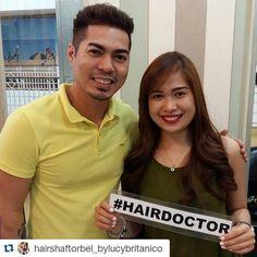 #Repost @hairshaftorbel_bylucybritanico with @repostapp  Thank you dear! Enjoy your hair! #HAIRDOCTOR #ORBELIFICO  Viber/call/sms 09088117186/09154277408  @HAIRSHAFTBY_LUCYBRITANICOSALON  #CelebrityHairstylist #Dreamhair #achieved #Signaturetone #Brazilianblowout #Permanentblowdry #Digiperm #Keratin #Haircolor #Hairoftheday DREAMHAIR  #Thanksgodforeverything #gorgeous #beautiful #Fashionista #Ootd #Health #Dreamhouse #Shoes #Dreamcar #Roadtrip #Nice #Vacation #Follow #Followback #Work #enjoy…