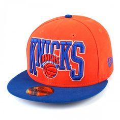 f9be2264aa313 New Era 59Fifty Knicks 2TB Hat New York Knicks