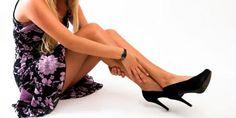 Endlich Schluss mit Wadenkrämpfen: 7 Tipps, die sofort helfen