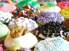 Cupcakes maken en versieren #bakker voor een dag #cupcakes