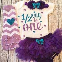 526bfb6a2 Six Months Of Fabulous Baby Girl Outfit 6 Month Outfit