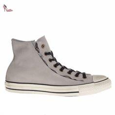 Converse , Baskets pour homme Gris Light Gray - Gris - Grigio (Light Gray), 7 UK EU - Chaussures converse (*Partner-Link)