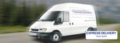 Courier 4 All provide a unique multi drop, same day and express service to major leading companies. #Enterprenuership