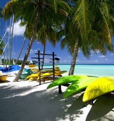 It's time to have some fun: Maldives