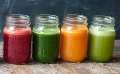 11 staples for a killer smoothie pantry