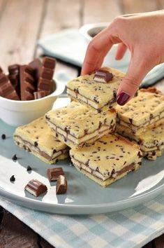Bake your favorite treats with our many sweet recipes and baking ideas for desserts, cupcakes, breakfast and more at Cooking Channel. Easy Cake Recipes, Sweet Recipes, Dessert Recipes, Cooking Cake, Puff Pastry Recipes, Italian Desserts, Food Cakes, Sweet Cakes, Coffee Recipes