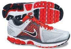 63af09e4cfb One of 2 current running shoes - Nike Vomero 6
