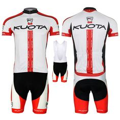 Cycling Bike Bicycle Clothing Jersey Shirts Bib Shorts Pants Set MC0012-103