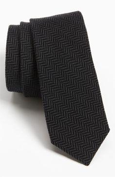 The Tie Bar Woven Tie   Nordstrom $15 @Brian Flanagan Wei