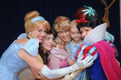 Traveling to Disney World | 17 Wishes The Make-A-Wish Foundation Has Granted This Year