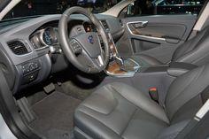 New Review 2015 Volvo S60 Inscription Specs Interior View Model