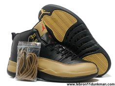 New Air Jordan 12 (XII) Light Olive Black/Brown Sports Shoes Store