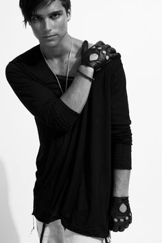 Eric Saade <3 Grr