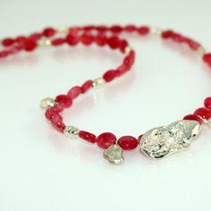 Potpourri Necklace #5