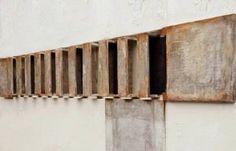 サーチアートアーティストジュリエットVles。 彫刻、「L 89(カリヨン)」#art