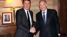 Il premier Renzi ha davanti due sfide incrociate: la legge di…