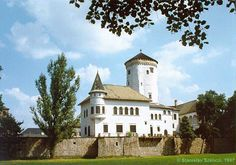 [Slovakia] Hrady, zámky, a kostoly Heart Of Europe, Church Building, Manor Houses, Palaces, Czech Republic, Homeland, Hungary, Castles, Places Ive Been