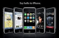 Say hello to iphone :)