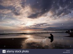Depressed Woman Is A Silhouette Of A Sad And Isolated Woman Sitting Stock Photo, Royalty Free Image: 99658077 - Alamy