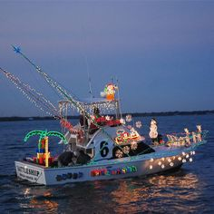 40 Best Christmas Boats Images Boat Parade Christmas