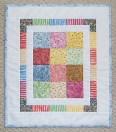 Val's Doll Quilts