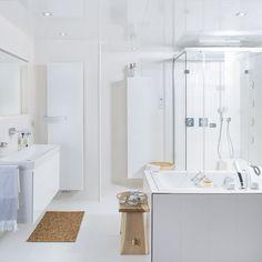 Wellness in eigen huis met de RelaxLook badkamer