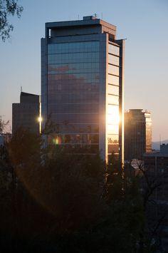 Santiago de Chile / 21-04-13.