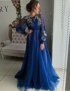 size prom dresses with sleeves Long Sleeve Prom dresses, long prom dress, evening dress,prom dresses, Prom Dresses Long With Sleeves, Plus Size Prom Dresses, Prom Dresses Blue, Modest Dresses, Elegant Dresses, Sexy Dresses, Wedding Dresses, Summer Dresses, Evening Gown With Sleeves
