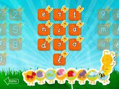 Skriveormen koster 19 kr. Lærer barnet skrivevejen på tal og bogstaver. Man får stickers, når man har klaret et bogstav. man skal skrive et bogstav et vist antal gange for at kunne gå videre.