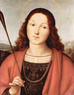 Raffaelo Sanzio - 1501-02.