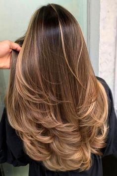 Hair Dye Colors, Cool Hair Color, Brown Hair Colors, Brown Hair Inspo, Hair Color Ideas For Black Hair, Hair Color Ideas For Brunettes For Summer, Hair Ideas, Spring Hair Colors, Golden Hair Color