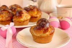 ...konyhán innen - kerten túl...: Vaníliás briós Brie, Muffin, Breakfast, Food, Morning Coffee, Eten, Cupcakes, Muffins, Meals