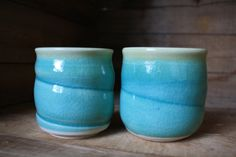 Hey, I found this really awesome Etsy listing at https://www.etsy.com/listing/259593894/tea-bowl-wheel-thrown-pottery-mugs