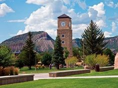 Fort Lewis College   Durango