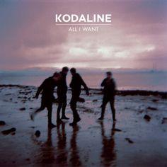 All I Want free piano sheet music - Kodaline - PianoForge.com