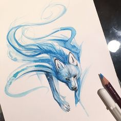198- Patronus  During vacation, I reread Harry Potter and I have been itching to…