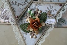 This is my second post for the day.  Please look below this post for my ABC challenge card.  I came across a fantastic tutorial ( here ) f...