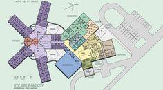 Department of Youth Services Detention Center for Girls - Westborough, Massachusetts Landscape Design Software, Youth Services, Autocad, Westborough Massachusetts, Architectural Presentation, Architecture, Random, Interior, Girls