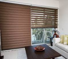 Resultado de imagen para cortinas para sala modernas con botones