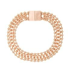 i LOVE  these chunky chain necklaces <3 Art Deco Collar
